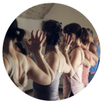 Yoga Classes in London with Margherita Dal Pra