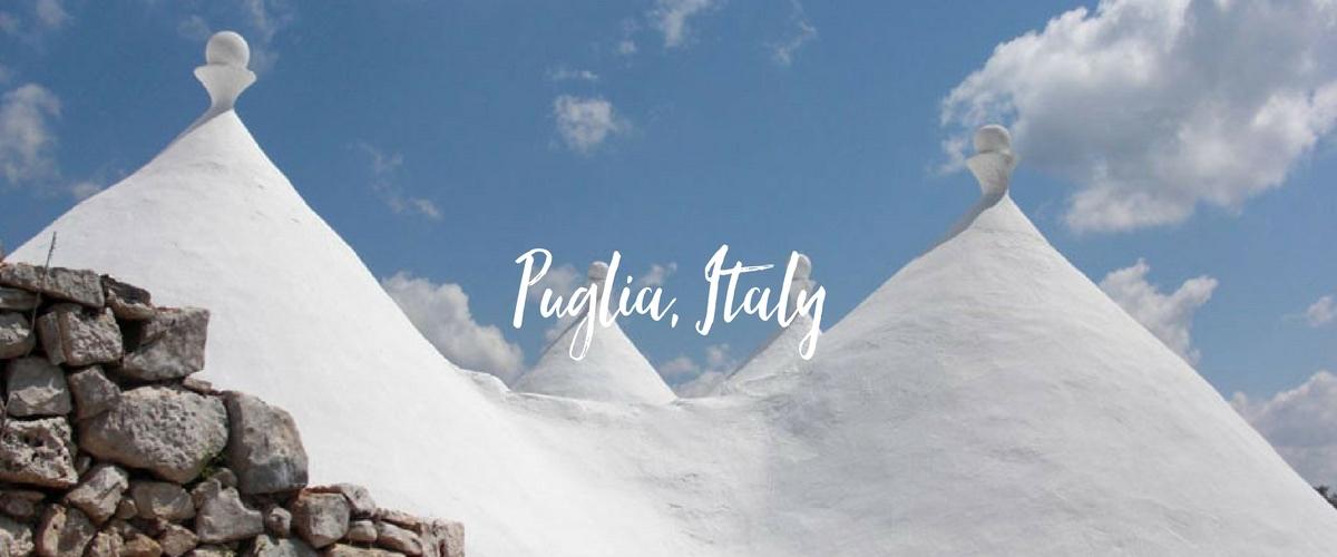 Yoga Retreat Puglia Italy