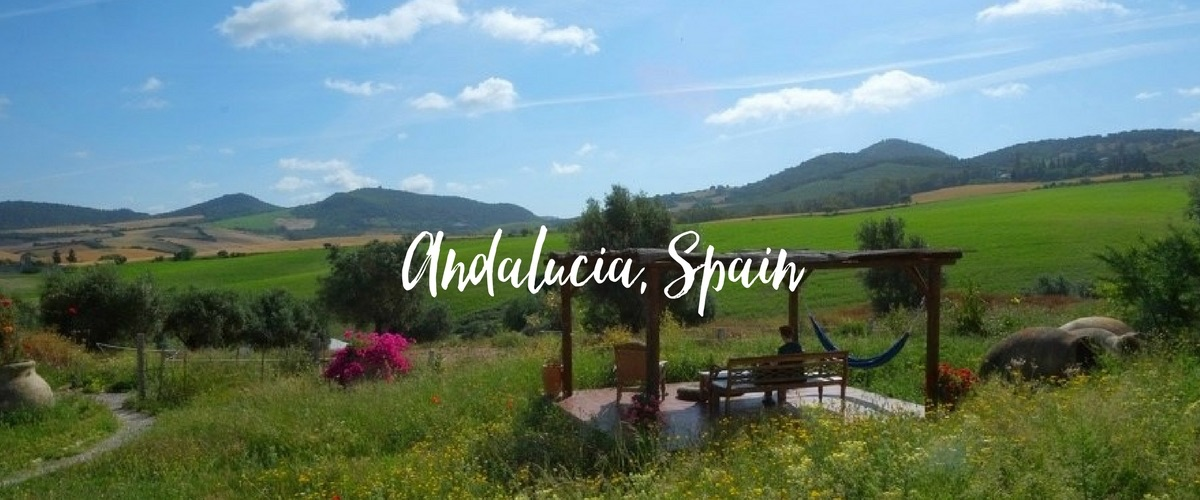 Yoga Retreat in Andalucia Spain