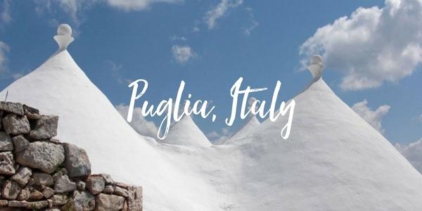 Yoga Retreat in Puglia Italy