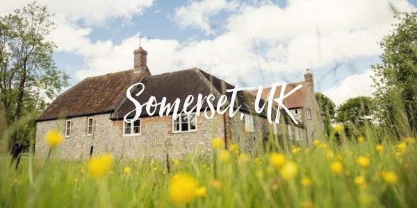 Easter Yoga Weekend in Somerset