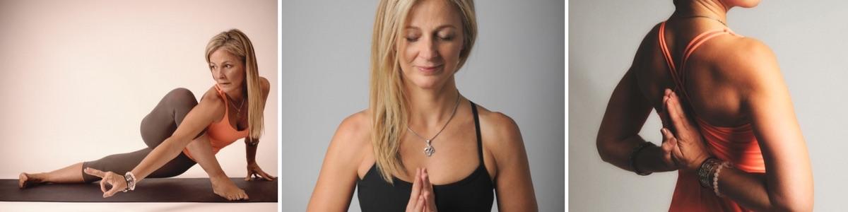 NurturEvolve 10-week yoga health program