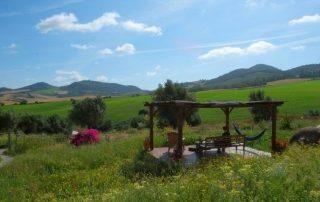 Yoga Retreat Spain at Suryalila