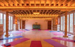 Nurture + Evolve Weekend Yoga Retreat in Norfolk, UK